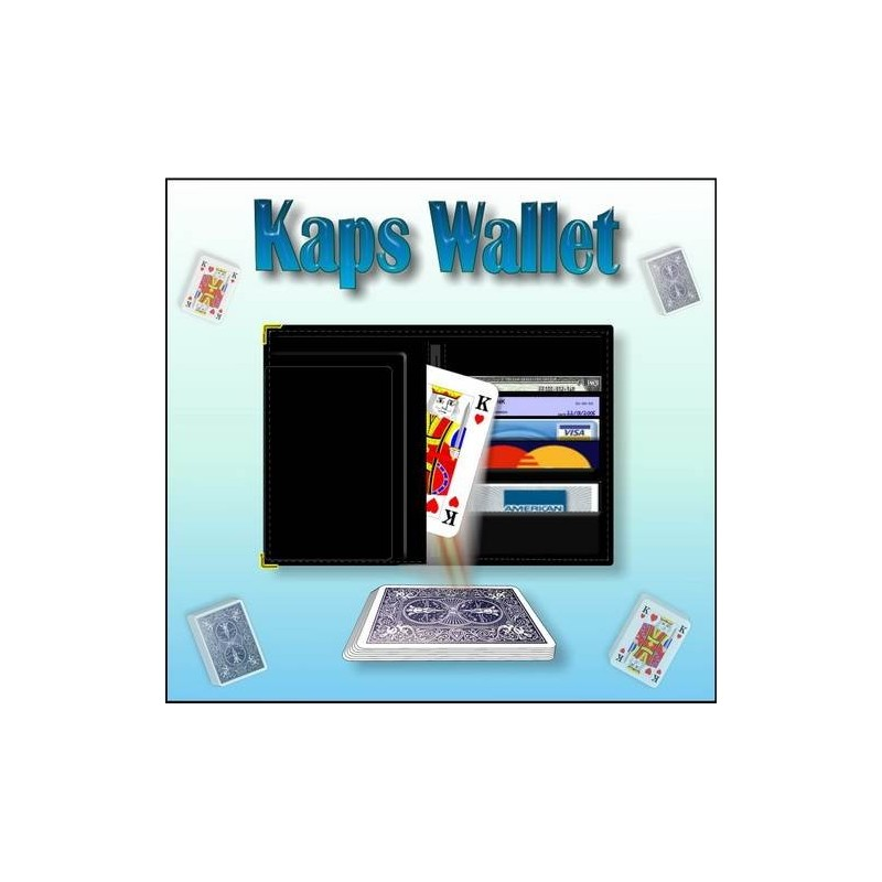 Fred Kaps Wallet (107)