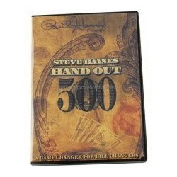 Hand Out 500 (0528)