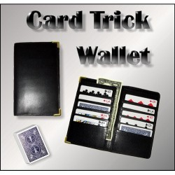 The Card Trick Wallet (0553)