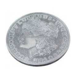 Jumbo Coin Morgan Dollar - 0558