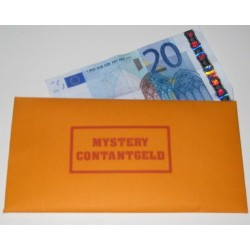 Mystery Contantgeld - 0557