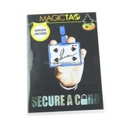 Secure A Card - 0563