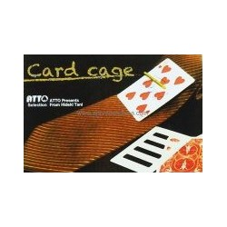 Card Cage - 0564