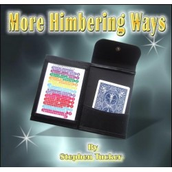 More Himbering Ways - 0131