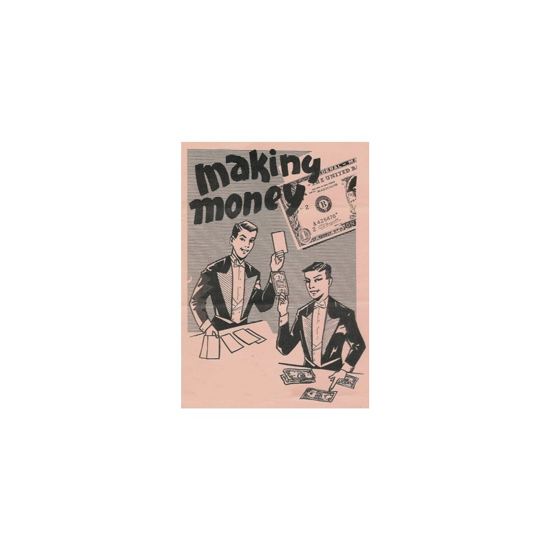 Making Money Fred Kaps - 0079