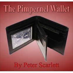 The Pimpernel Wallet - 0149