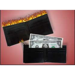 The Elite Fire Wallet (0132)