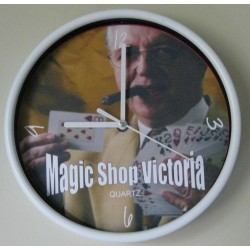 Magic Clock Victoria - 0115